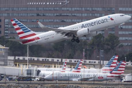 Mỹ ra lệnh tạm hoãn mọi chuyến bay tới Venezuela