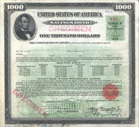 Trung Quốc nắm giữ nhiều nhất trái phiếu chính phủ Mỹ
