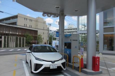 Vì sao Nhật Bản chọn ENE-FARM cho các công trình phục vụ Olympic?