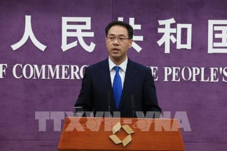 Trung Quốc hối thúc Mỹ dừng hành động gây tổn hại cho quan hệ 2 nước