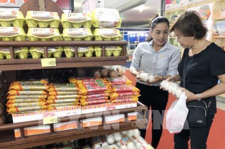 Người Việt ưu tiên dùng hàng Việt: Điểm sáng từ giải pháp bình ổn thị trường