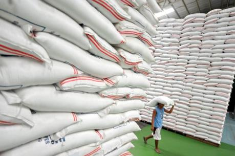 Hàn Quốc vẫn viện trợ lương thực cho Triều Tiên