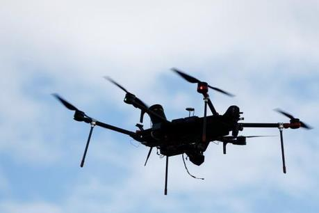 Nhật thông qua luật cấm thiết bị bay không người lái ở các khu vực trọng yếu
