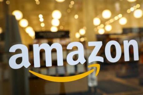 Amazon dẫn đầu vòng gọi vốn của công ty giao đồ ăn trực tuyến Deliveroo