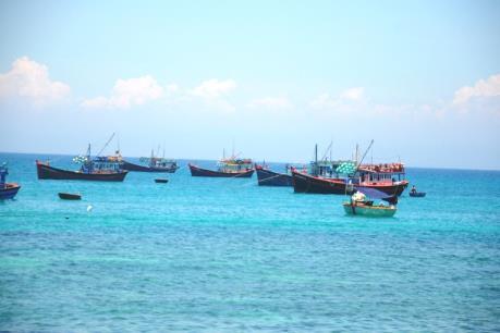 Quy định phạt đối với vi phạm nghiêm trọng trong khai thác thủy sản