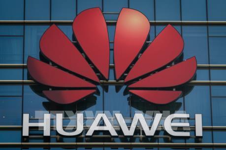 Mỹ đưa ra các cáo buộc hình sự mới với Huawei