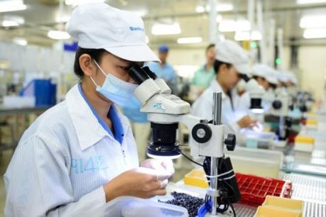 TP.HCM dành nhiều ưu đãi cho doanh nghiệp khoa học công nghệ