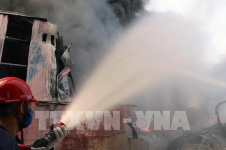 Thủ tướng chỉ đạo ngăn chặn cháy nổ trong điều kiện nắng nóng kéo dài