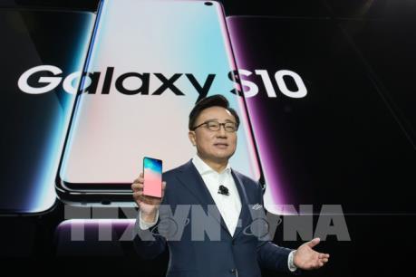 Samsung tìm kiếm khả năng hợp tác phát triển mạng 5G tại Nhật Bản