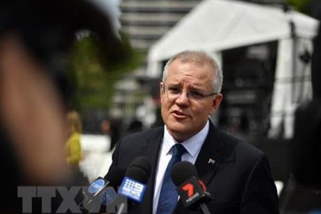 Thủ tướng Australia: Ưu tiên đầu tiên là cắt giảm thuế