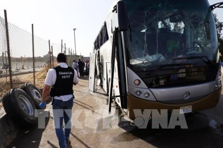 Du lịch Ai Cập tiếp tục bị ảnh hưởng sau vụ nổ xe buýt du lịch?