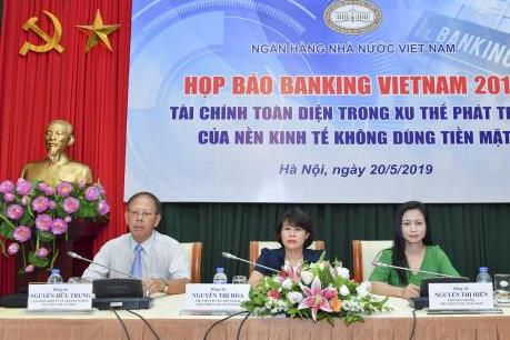Sắp diễn ra sự kiện Banking Vietnam 2019