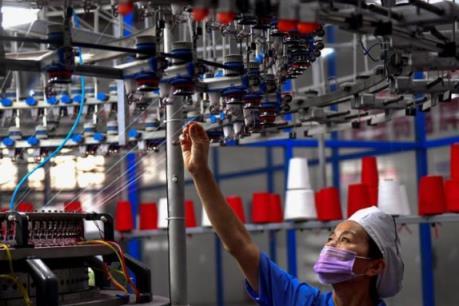Nhiều công ty rời Trung Quốc chuyển nhà máy đến Việt Nam và các nước châu Á