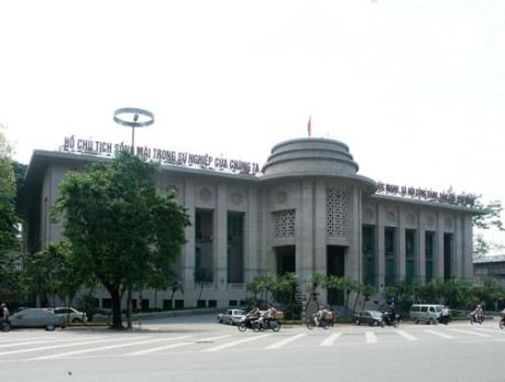 Ban hành Nghị định sửa đổi quy định về thanh tra, giám sát ngành ngân hàng