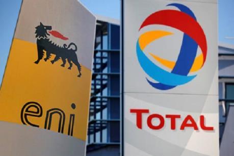 Total và ENI ngưng trả tiền cho lượng dầu nhiễm bẩn nhập từ Nga