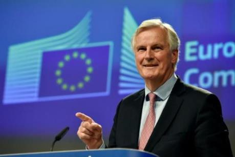 EU đưa ra quan điểm rõ ràng về Brexit