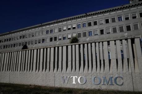WTO cảnh báo tăng trưởng thương mại toàn cầu tiếp tục yếu kém