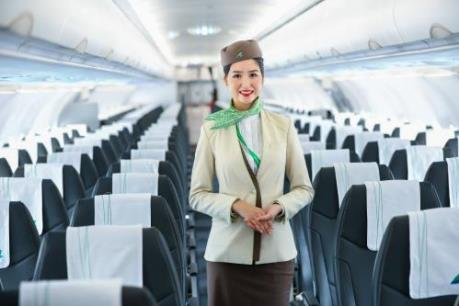 Bamboo Airways tung vé ưu đãi đi Quy Nhơn dịp VnExpress Marathon