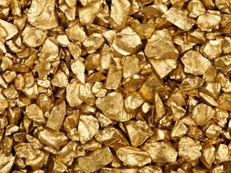 Giá vàng hôm nay 21/5 tăng giảm trái chiều