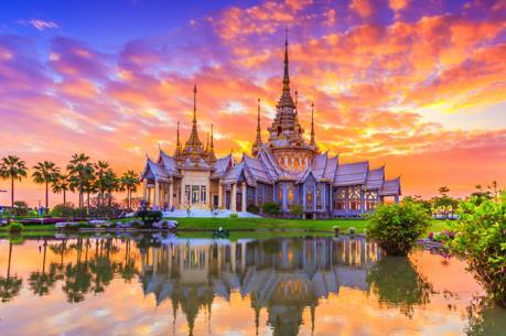 Du lịch Thái Lan hưởng lợi bất ngờ từ căng thẳng thương mại Mỹ - Trung