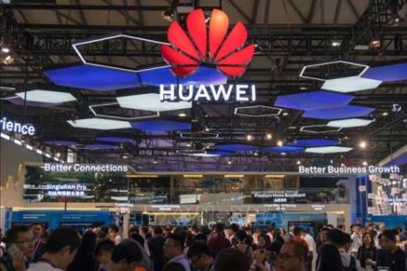 """Huawei - """"tâm điểm"""" trong bất đồng Mỹ - Trung"""