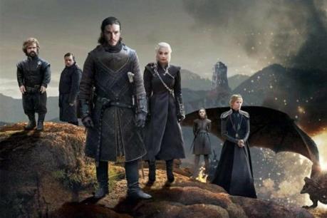 Game of Thrones 8: Phim truyền hình được xem nhiều nhất trên HBO