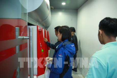 Việt Nam vượt qua Singapore và Malaysia trong cuộc đua không tiền mặt
