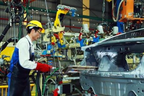 Kinh tế 6 tháng: Tìm động lực cho mục tiêu tăng trưởng GDP 6,8%