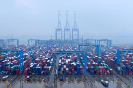 OECD hạ dự báo tăng trưởng toàn cầu do cuộc chiến thương mại Mỹ-Trung