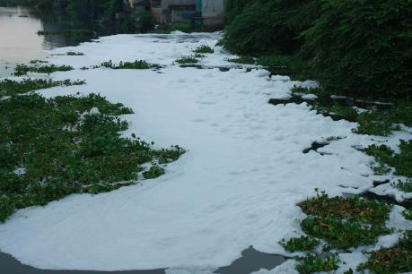 Hưng Yên xử phạt doanh nghiệp xả thải gây ô nhiễm môi trường