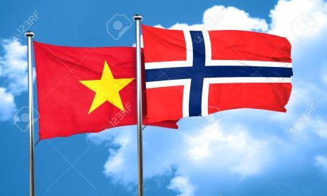 Thúc đẩy quan hệ hợp tác nhiều mặt Việt Nam - Na Uy