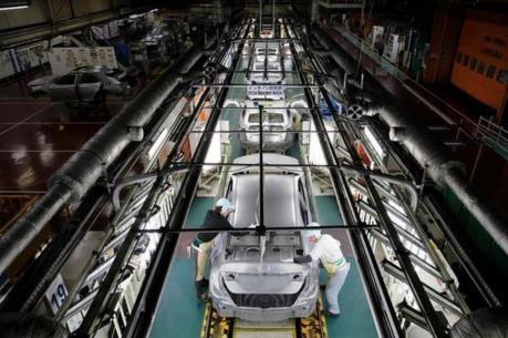 Gần 41% công ty Mỹ tại Trung Quốc cân nhắc chuyển cơ sở sản xuất