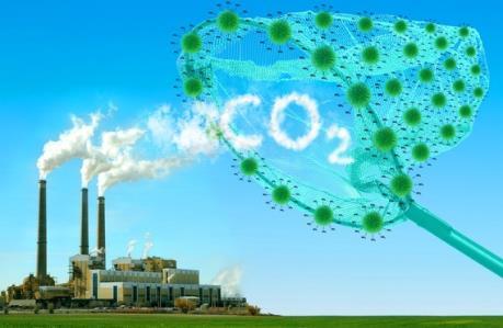 Mỹ xây nhà máy thu khí CO2 từ không khí để khai thác dầu