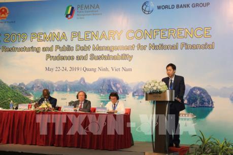 PEMNA: Chia sẻ kinh nghiệm quản lý tài chính công