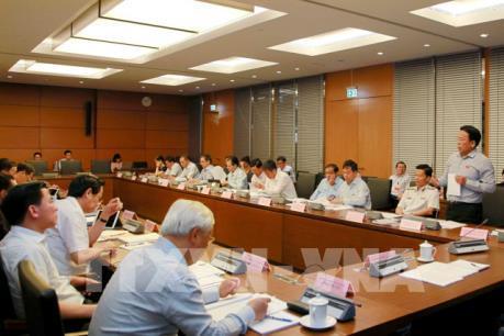 ĐBQH đề xuất nhiều giải pháp giúp Chính phủ điều hành kinh tế đi đúng hướng hơn