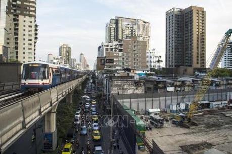 Tập đoàn xây dựng Trung Quốc trúng thầu dự án cao tốc mới ở Thái Lan