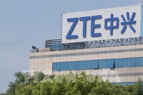 ZTE Trung Quốc khai trương trung tâm thí nghiệm an ninh mạng tại Italy