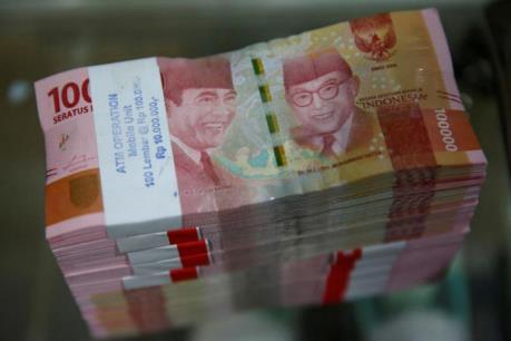 Đồng rupiah Indonesia rớt giá sau các cuộc bạo loạn