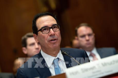Mỹ sẵn sàng tổ chức các cuộc đàm phán mới với Trung Quốc