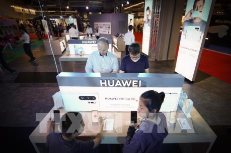 Huawei tự tin có thể giải quyết tình thế khó khăn hiện nay
