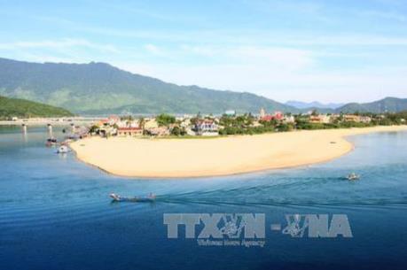 Khu kinh tế Chân Mây - Lăng Cô hút hơn 67.000 tỷ đồng đầu tư vào du lịch