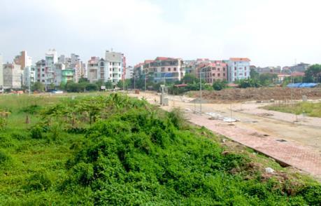 Kết luận thanh tra về quản lý đất, quy hoạch đô thị ở Phan Thiết