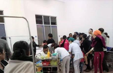 Đã xác định nguyên nhân khiến 134 người bị ngộ độc sau tiệc cưới ở Lâm Đồng