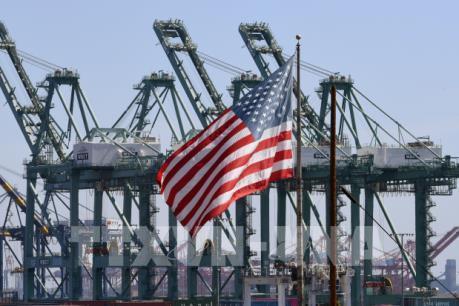Kinh tế Mỹ ra sao nếu không đạt thỏa thuận thương mại với Trung Quốc?