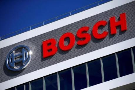 Bosch hợp nhất hệ thống điện tử ô tô và phần mềm