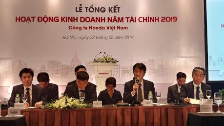 Honda Việt Nam sẽ ra mắt thị trường 18 mẫu xe máy và phiên bản mới