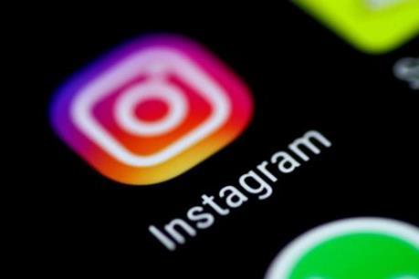 Instagram khẳng định không liên quan vụ rò thông tin người dùng