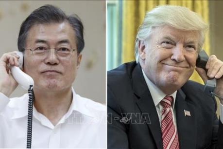 Mục đích chuyến thăm Hàn Quốc của Tổng thống Mỹ
