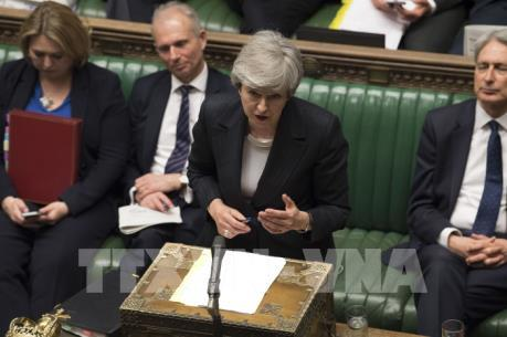 Thủ tướng Theresa May từ chức, ai là người có khả năng kế nhiệm?