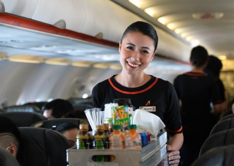 Jetstar Pacifc khai trương thêm 2 đường bay Đà Nẵng – Thanh Hóa và Phú Quốc